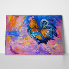 Roostermodern impressionism 594843356 a