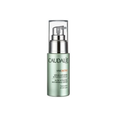 Caudalie - Vineactiv Glow Activating Anti-Wrinkle Serum - 30ml