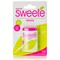 Weider Sweete ΣTEVIA δισκία - Στέβια, 100tabs