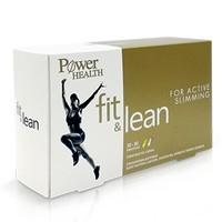 POWER HEALTH FIT&LEAN (30+30CAPS)