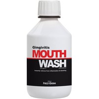 FREZYDERM MOUTHWASH GINGIVITIS 250ML