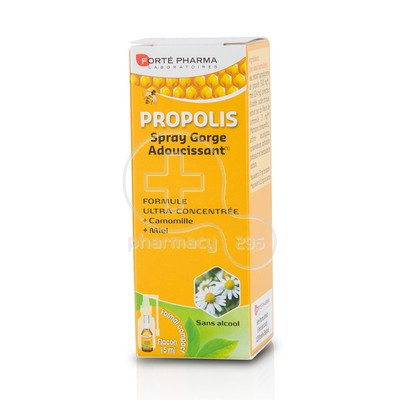 FORTE PHARMA - Propolis Oral Spray - 15ml
