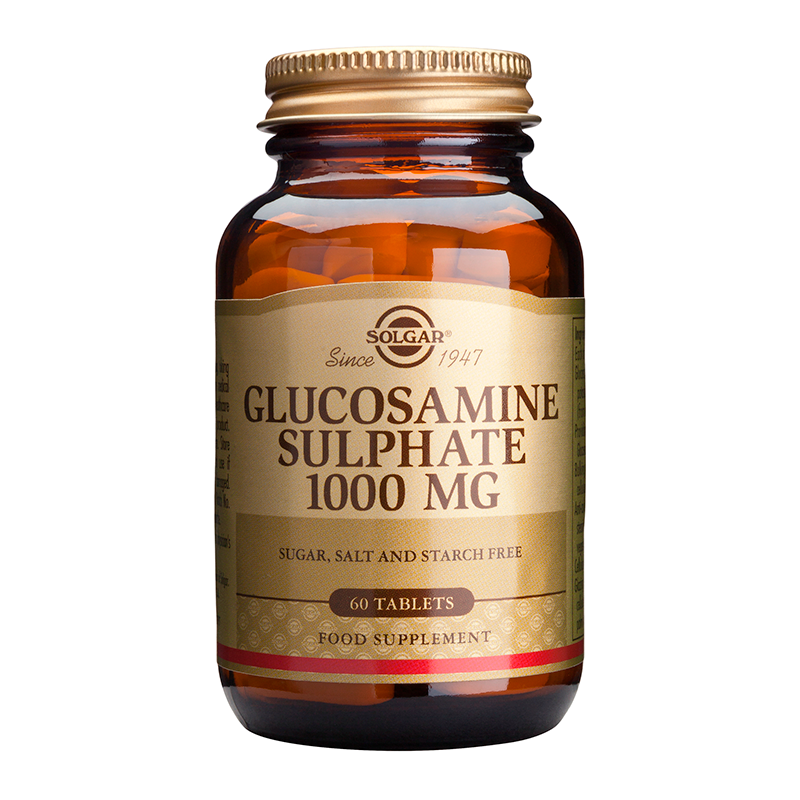 Glucosamine Sulphate 1000mg tablets
