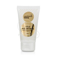 PANTHENOL EXTRA - Gold Peel Off Mask - 75ml