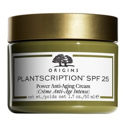 Origins Plantscription Spf 25 Power Cream 50ml