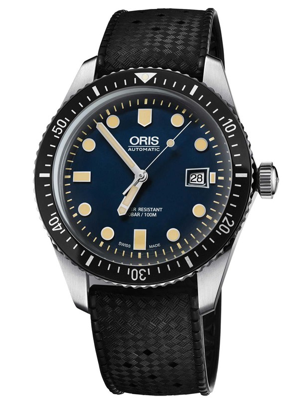 Divers Sixty-Five Automatic
