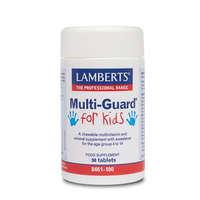LAMBERTS MULTI-GUARD FOR KIDS 30TABL