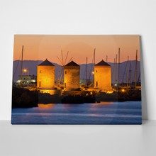 Windmills of rhodes 562205695 a