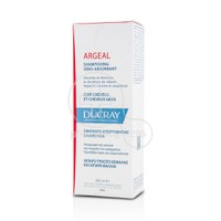 DUCRAY - ARGEAL Shampooing Sebo-Absorbant - 200ml