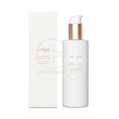 JURLIQUE - REPLENISHING CLEANSING LOTION - 200ml