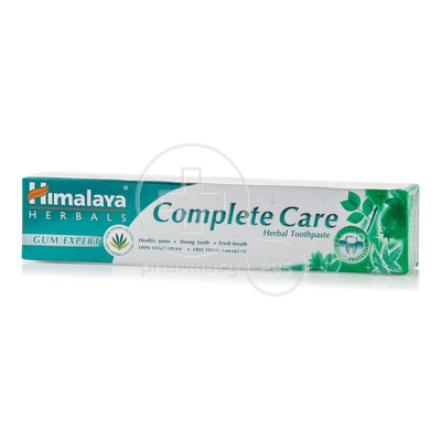 HIMALAYA - Complete Care Herbal Toothpaste - 75ml