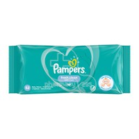 PAMPERS - FRESH CLEAN Μωρομάντηλα - 52τεμ.