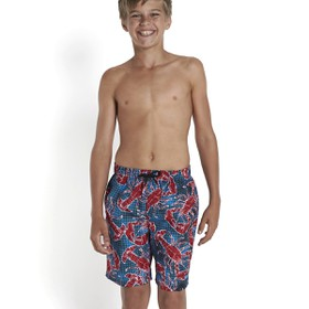 "Printed Leisure 17"" Watershort  Βερμούδα Εισ."