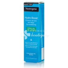 Neutrogena Hydro Boost Eye Cream - Κρέμα Ματιών, 15ml