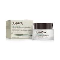 AHAVA - TIME TO SMOOTH Age Control Even Tone Moisturizer SPF20 - 50ml