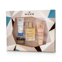 NUXE - PROMO PACK MUST HAVE 4 Προϊόντα σε ειδική συσκευασία
