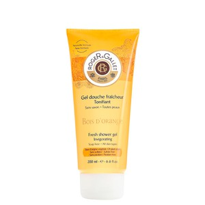 Roger   gallet bois d orange shower gel 200ml