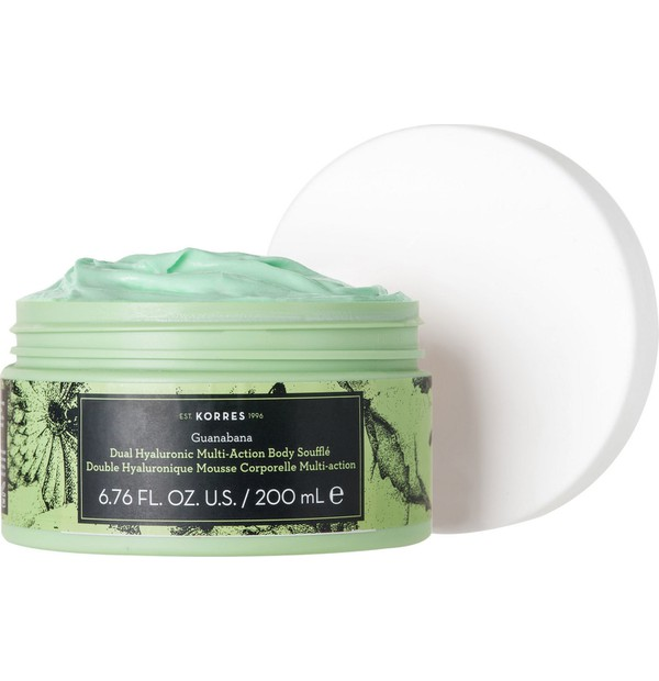 KORRES BODY BUTTER GUANABANA 200ML