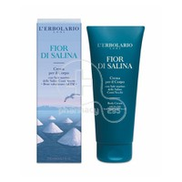 L'ERBOLARIO - FIOR DI SALINA Body Cream - 200ml