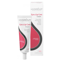 HYDROVIT EYE & LIP CARE CREAM 20ML