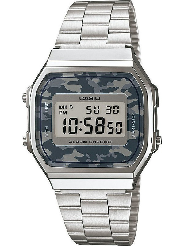 Standard Collection Stainless Steel Camouflage