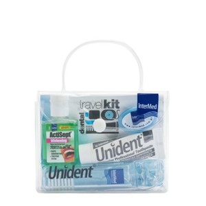 Unident travel kit 5205152008385