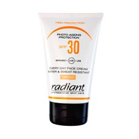 RADIANT PHOTO AGEING PROTECTION FACE CREAM TINTED SPF30 50ML