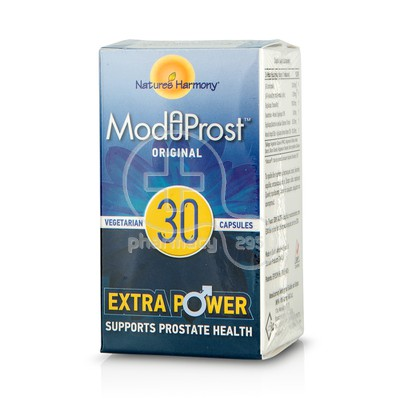 ΙΝΠΑ - MODUPROST Extra Power Original - 30caps