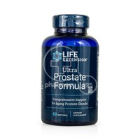 LIFE EXTENSION - Ultra Prostate Formula - 60softgels