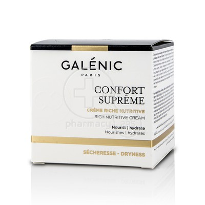 GALENIC - NEW CONFORT SUPREME Creme Riche Nutritive - 50ml PS