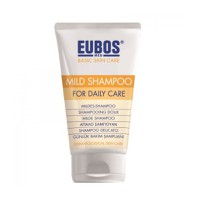 EUBOS SHAMPOO MILD DAILY CARE 150ML