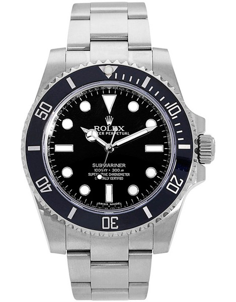 Rolex Submariner 114060  8f65f0a2123