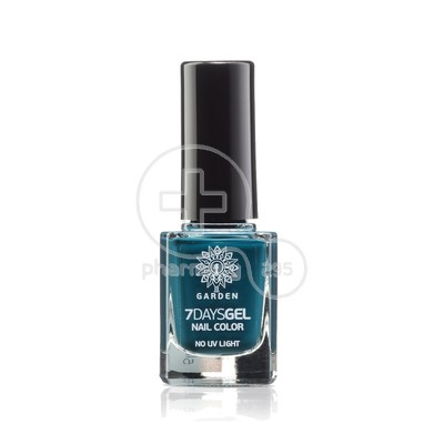 GARDEN - 7DAYS GEL Nail Color No42 - 12ml