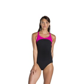 Speedo Fit Power Form XBack Μαγιώ Γυν.Εισ
