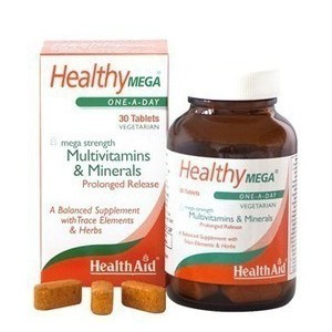 Health aid healthy mega 30s