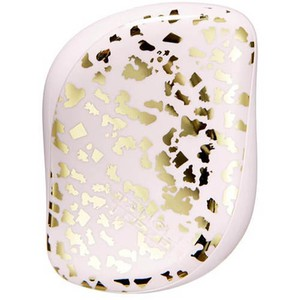 Tangle teezer compact styler gold leaf
