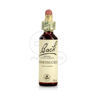 POWER HEALTH - BACH Honeysuckle - 20ml