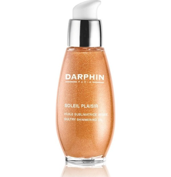 DARPHIN SULTRY SHIMMERING OIL 50ML
