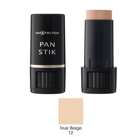 MAX FACTOR PANSTIK MAKE UP 12 TRUE BEIGE
