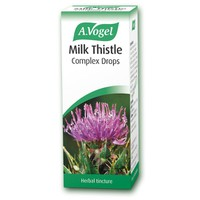 VOGEL MILK THISTLE DROPS 50ML