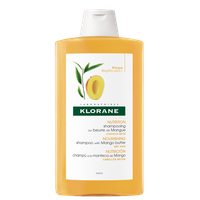 KLORANE MANGUE SHAMPOO 400ML