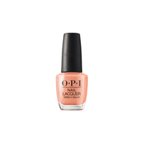 OPI NAIL LACQUER 15ML M88-CORALING YOUR SPIRIT ANIMAL