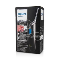 PHILIPS - Sonicare AirFloss Ultra Black Edition HX8438/03