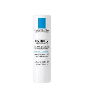 La roche posay nutric lips 4.7ml