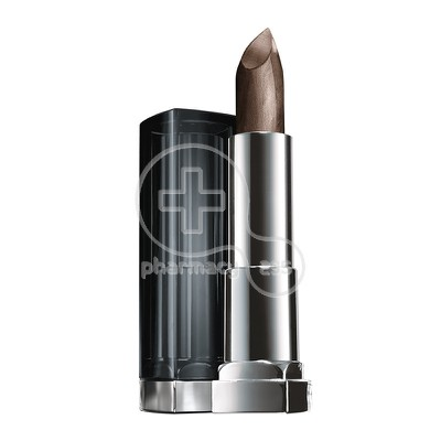 MAYBELLINE - COLOR SENSATIONAL Matte Metallics Lipstick No40 (Silk Stone) - 4,4gr