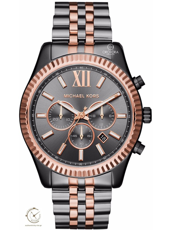 Lexington Chronograph