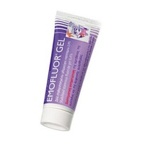 EMOFORM EMOFLUOR GEL 75ML
