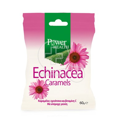POWER HEALTH - Echinacea Caramels - 60gr