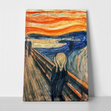 Thescream edvard munch