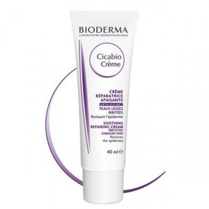 Bioderma cicabio creme 40ml